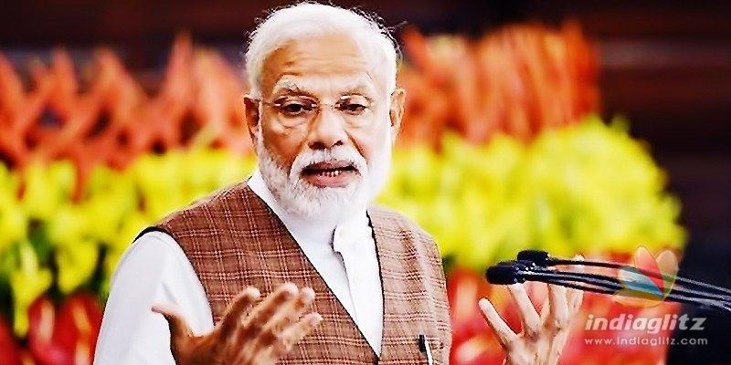 Modi plugs Sadhgurus video: Its shocking for a reason