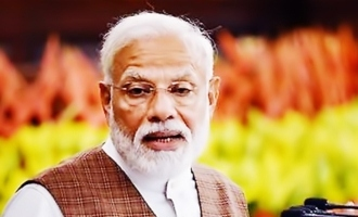 Modi plugs Sadhguru's video: It's shocking for a reason