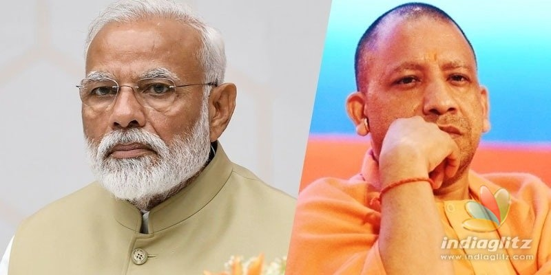 Hathras rape: Modi enters the scene, Yogi Adityanath orders SIT probe