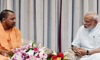 Modi vs Yogi?: Journalists go berserk speculating major rift