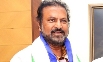 Not expecting any position: Mohan Babu