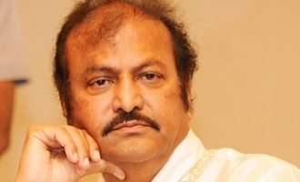 Mohan Babu makes appeal to students