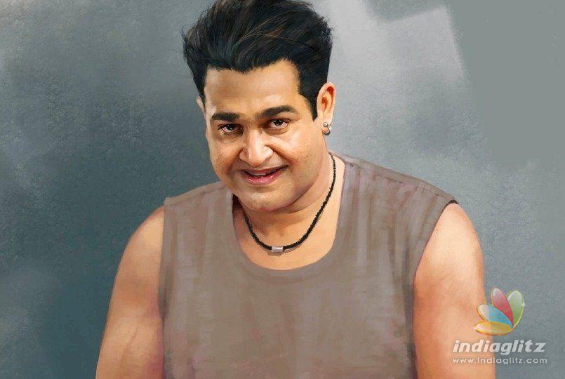 Mohanlals Odiyan gets final release date