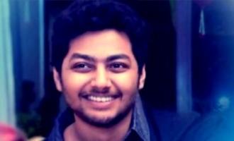 Nandamuri next gen hero to start his film in next two years!