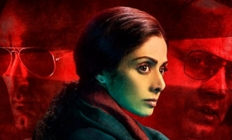 Sridevi's 'MOM' clocks $10 Million in China