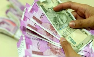 Rupee hits rock bottom like never before