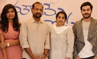 'Mouname Ishtam' Press Meet