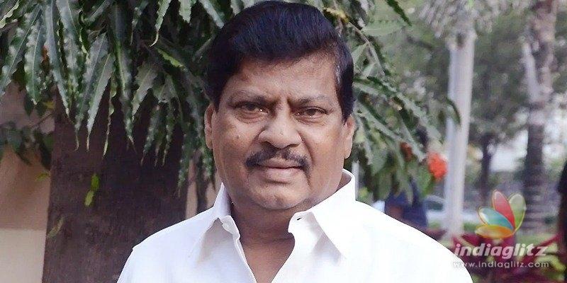 TDP leader N Siva Prasad passes away