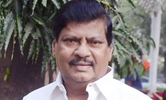 TDP leader N Siva Prasad passes away