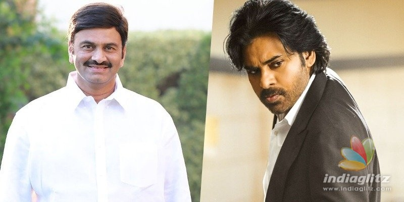 YCP MP lauds Vakeel Saab; Hopes he has a Pawan Kalyan on his side