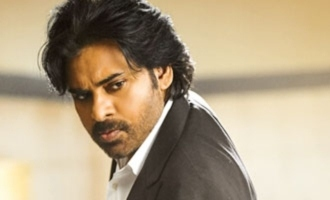 YCP MP lauds 'Vakeel Saab'; Hopes he has a Pawan Kalyan on his side