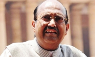 Former MP Amar Singh is no more; Dies in Singapore