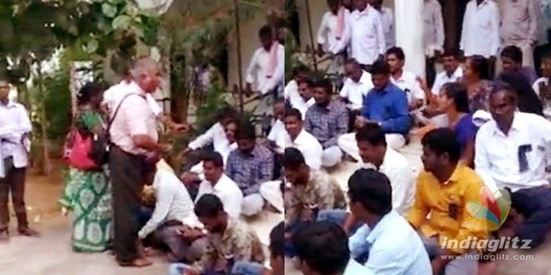 తహసీల్దార్ హత్యతో రెవెన్యూ అధికారులకు కొత్త తలనొప్పి!