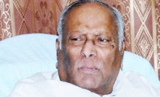 Former Minister, Telangana leader MSR succumbs to Covid-19