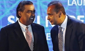Brother sentiment: Mukesh Ambani saves Anil from jail term