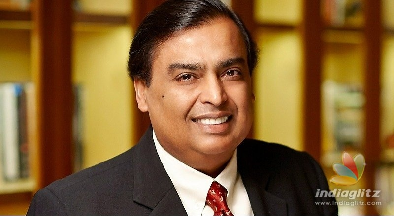 Big news! Mukesh Ambani to build awesome megacity
