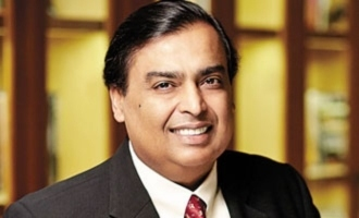 Mukesh Ambani earned Rs 90 Cr every hour since March: Report