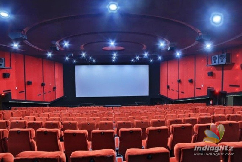 Breaking! Raids on multiplexes; Police cases filed