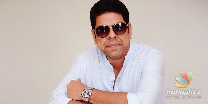 Saaho is not a normal script, its outstanding: Murli Sharma