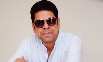 'Saaho' is not a normal script, it's outstanding: Murali Sharma