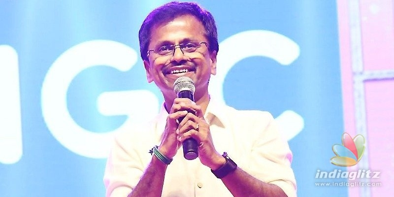 Mahesh Babu kept messaging me for a week: Murugadoss