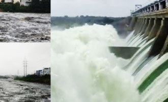 Hyderabad floods: Restrictions imposed as Musi river overflows