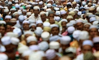 Muslim clerics unhappy with UP govt's decision to use their loudspeakers