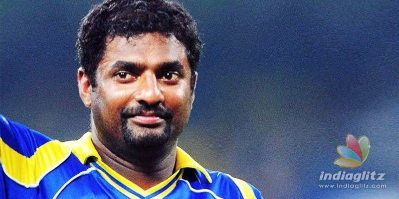 Controversy over Muttiah Muralidharan biopic; Producer issues statement