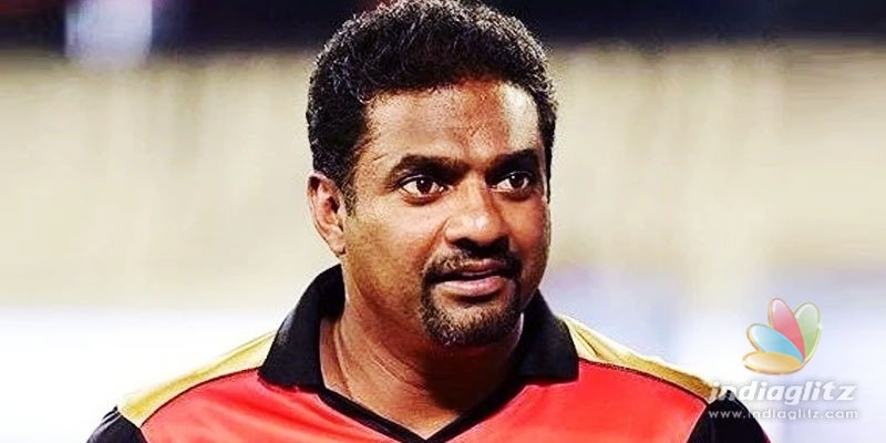 Muttiah Muralitharan on 800 controversy: My life began in a war zone