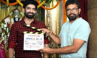 Sukumar launches Havish & Abhishek Pictures new movie