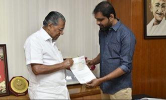FNCC, Mythri Movie Makers contribute to Kerala