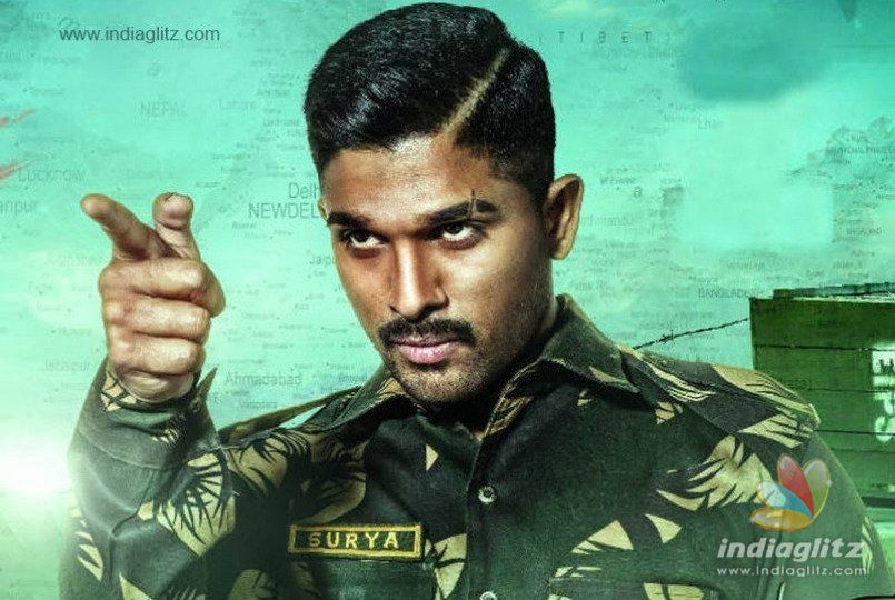 Allu Arjun's movie collecting big in Hindi! - Telugu News