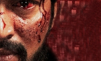 'Naandhi' Teaser: Allari Naresh plays a tortured undertrial prisoner