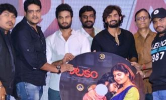'Natakam' Audio Launch