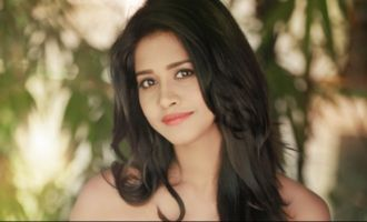 Nabha Natesh set to make a spirited debut