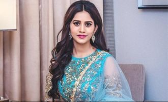 Nabha Natesh floored by Raghavendra Rao's appreciation