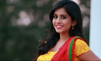 Nabha Natesh: Bubbly, glamorous, talented