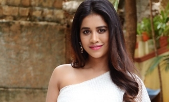 'iSmart Shankar' is mass sci-fi film with lots of fun: Nabha Natesh