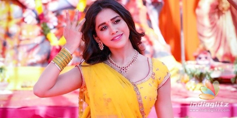 Nabha Natesh impresses all before iSmart Shankars release
