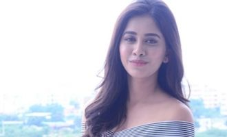 I want to try versatile roles: Nabha Natesh