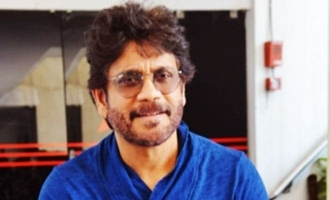 Nagarjuna on 'Wild Dog', 'Bangarraju', 'Brahmastra' and more