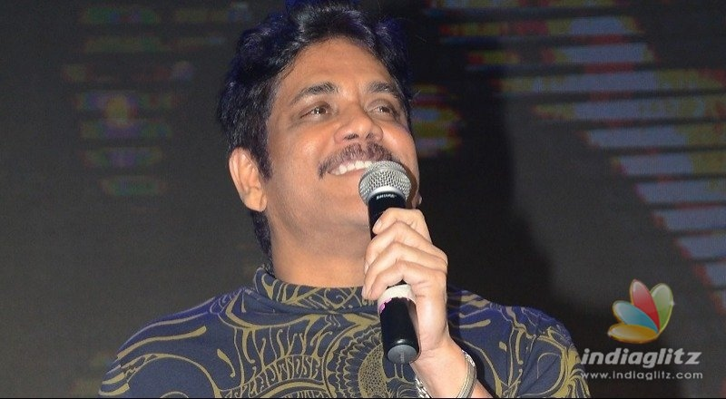 I didnt know there was romance between them: Nag
