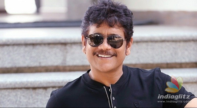 Scenes with him will be most hilarious: Nagarjuna