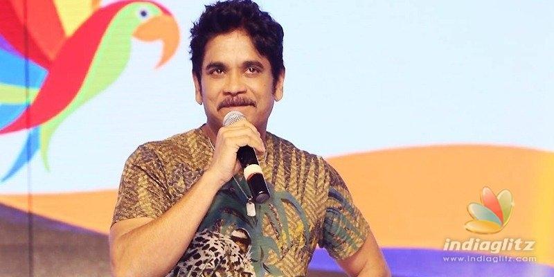 Manmadhudu-2 will have you laughing throughout: Nagarjuna