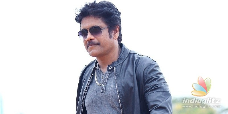 Nag to shoot for Wild Dog in this city