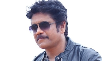 Nag to shoot for 'Wild Dog' in this city