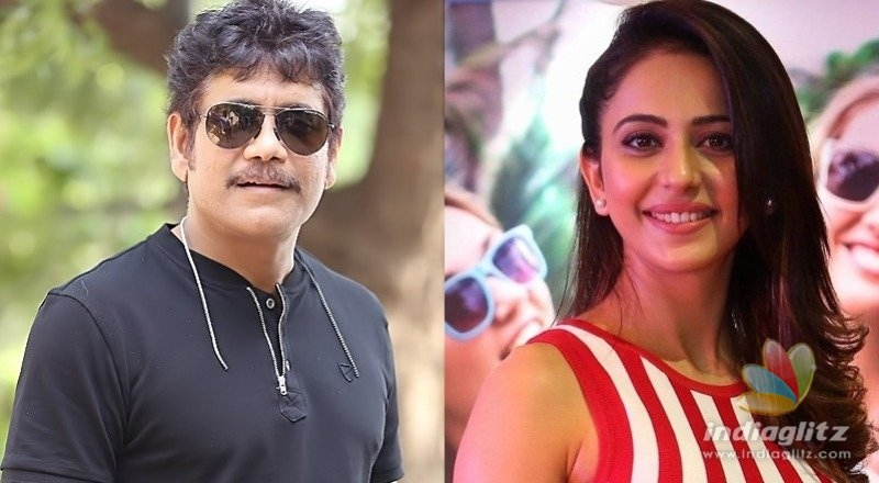 Director refutes rumours about Nagarjuna rejecting Rakul
