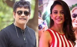 Director refutes rumours about Nagarjuna rejecting Rakul