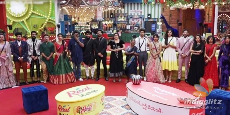 Bigg Boss-4: Nagarjunas sympathies lie with this contestant and its clear!