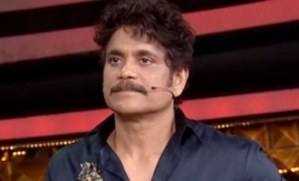 Did Nagarjuna make a mistake by signing up for Bigg Boss 4?